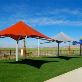 Shade Umbrellas