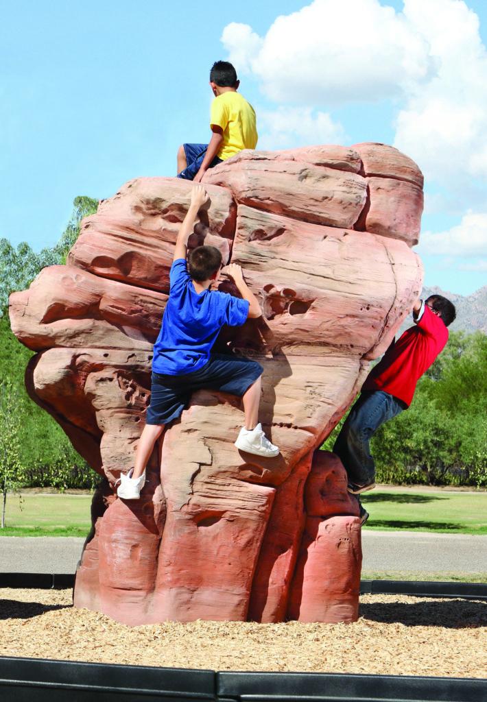 NatureROCKS Sandstone Large