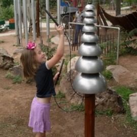 Pagoda Bells