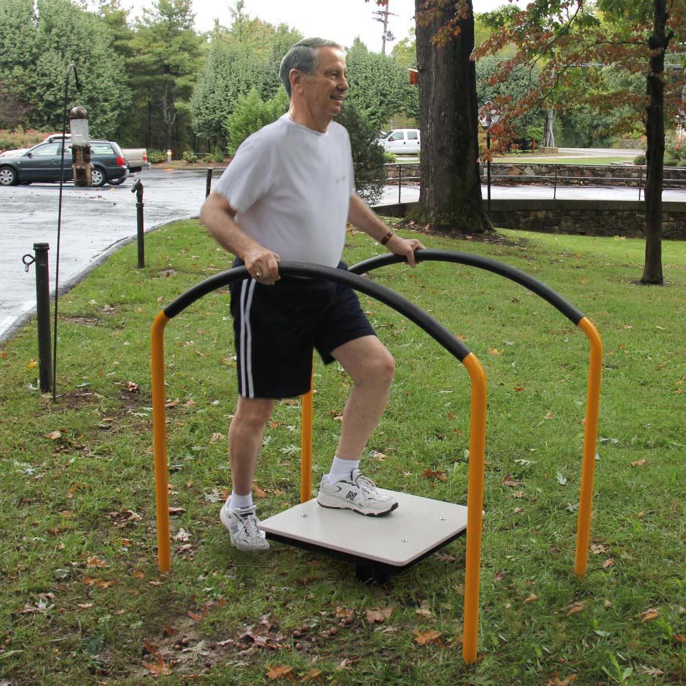 Fitness-Assisted
