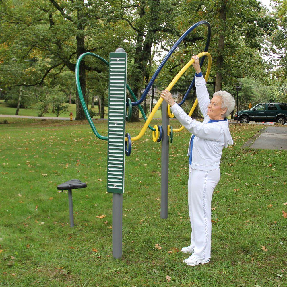 Fitness Coordination Station
