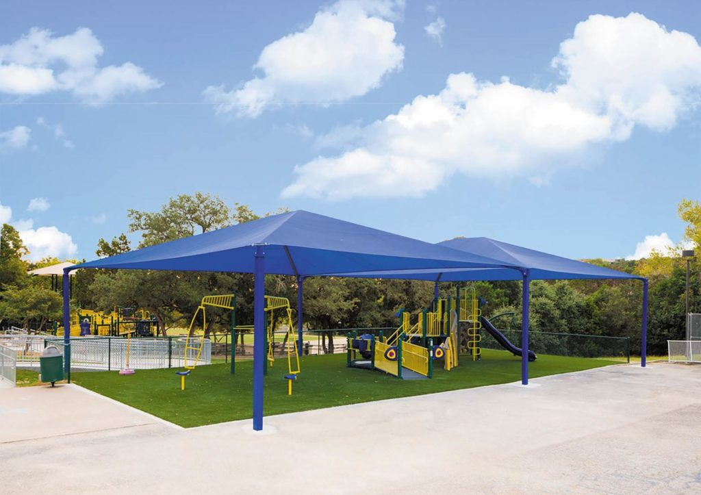 Ultra Shade Double Dome